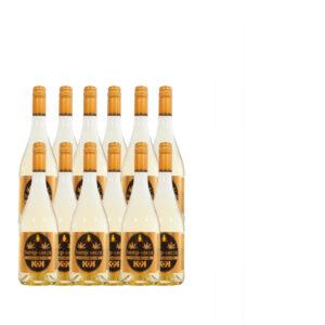 12 Flaschen Hanfsekt